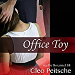 Office Toy | Cleo Peitsche