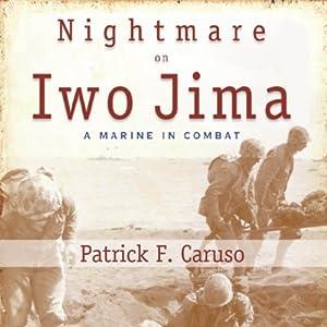 Nightmare on Iwo Jima Audiobook