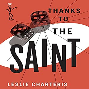 Thanks to the Saint Audiobook