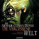 Die vergessene Welt   Sir Arthur Conan Doyle