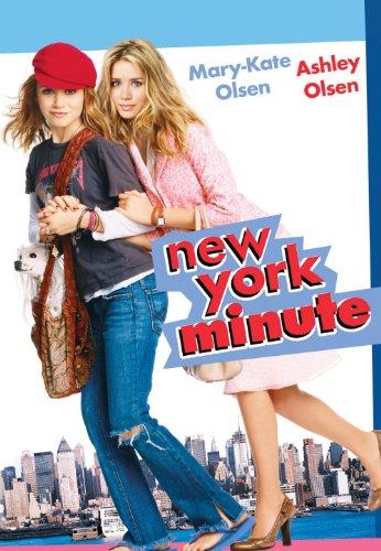 Amazon.com: New York Minute: Mary-kate Olsen, Ashley Olsen