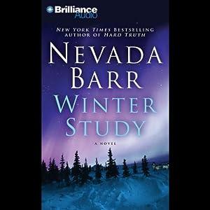Winter Study: An Anna Pigeon Mystery | [Nevada Barr]