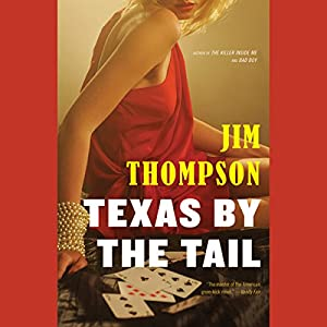 Texas by the Tail Audiobook