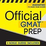 Official GMAT Prep |  Official Test Prep Content Team