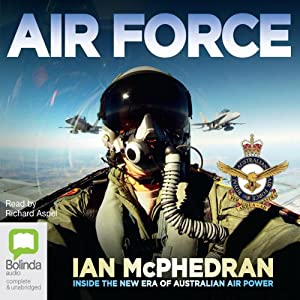 Air Force Audiobook