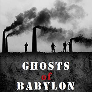 Ghosts of Babylon Audiobook