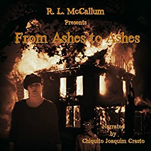 From Ashes to Ashes Audiobook