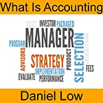 What is Accounting | Daniel Low