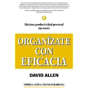 Pdf organizate david eficacia allen con