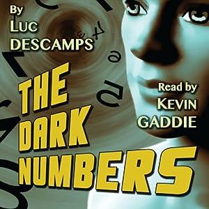 The Dark Numbers Audiobook
