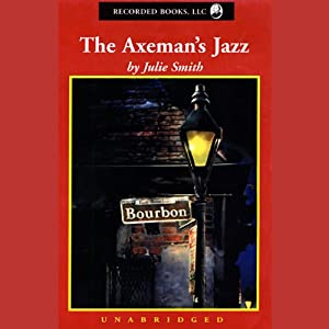 The Axeman's Jazz | [Julie Smith]