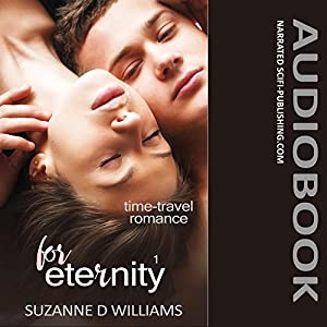 For Eternity Audiobook