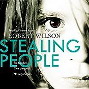 Stealing People | Robert Wilson