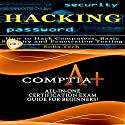 Hacking & CompTIA A+ Audiobook by  Solis Tech Narrated by Millian Quinteros