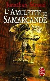 L' amulette de Samarcande