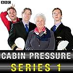 Cabin Pressure | John Finnemore