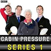 Cabin Pressure   John Finnemore
