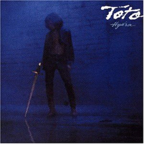 CD : Toto - Hydra (Germany - Import)