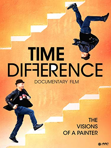 Time Difference on Amazon Prime Video UK