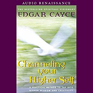 Channeling Your Higher Self Speech