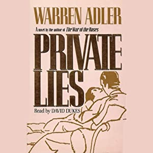 Private Lies Audiobook