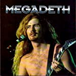 Megadeth: A Rockview Audiobiography | Chris Tetle