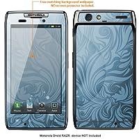 Protective Decal Skin Sticker for Verizon Motorola Droid Razr MAXX case cover DrazrMAXX-284