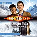 Doctor Who: Snowglobe 7 Audiobook by Mike Tucker Narrated by Georgia Moffett