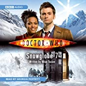 Doctor Who: Snowglobe 7 | Mike Tucker