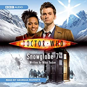 Doctor Who: Snowglobe 7 | [Mike Tucker]