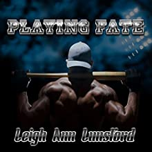 Playing Fate: Endgame Series, Book 1 Audiobook by Leigh Ann Lunsford Narrated by Logan McAllister