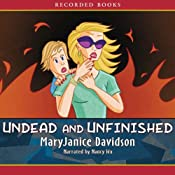 Undead and Unfinished: Queen Betsy, Book 9 | [MaryJanice Davidson]