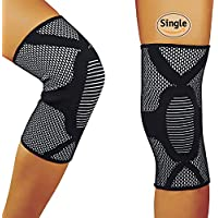 HOFAM Compression Knee Brace