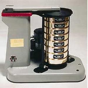 RO-Tap Test Sieve Shaker (): Science Lab Shaker Accessories: Amazon