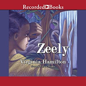 Zeely Audiobook