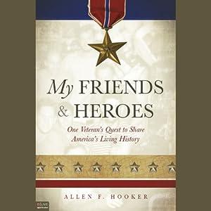 My Friends & Heroes Audiobook