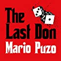 The Last Don Audiobook by Mario Puzo Narrated by Joe Barrett