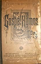 Gospel Hymns No. 5 with Standard Selections…