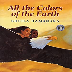 All the Colors of the Earth Audiobook