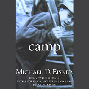Camp Audiobook