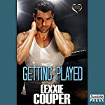 Getting Played: Heart of Fame, Book 7 | Lexxie Couper