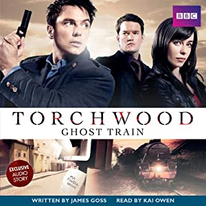 Torchwood: Ghost Train Radio/TV