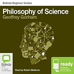 Philosophy of Science: Bolinda Beginner Guides Audiobook