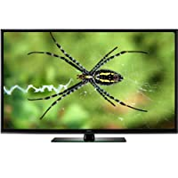 Seiki SE65JY25 64.5-Inch 1080p 240Hz LED HDTV (Black)<br />