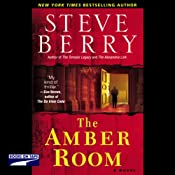 The Amber Room | [Steve Berry]