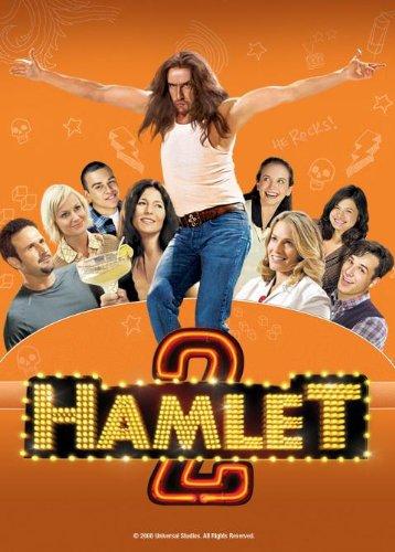 Hamlet 2 Cover