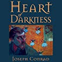 Heart of Darkness: Classic Edition (       UNABRIDGED) by Joseph Conrad Narrated by Frederick Davidson