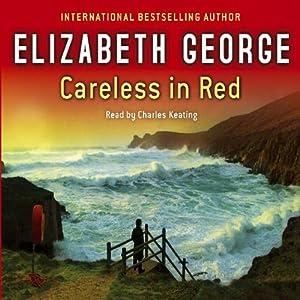 Careless in Red Audiobook