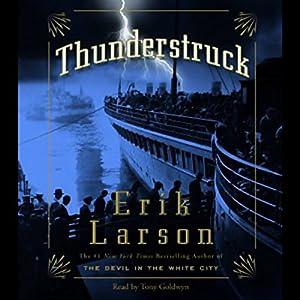 Thunderstruck Audiobook