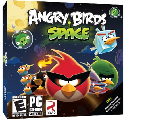 Angry Birds Rio PC Game - Free Download Full Version